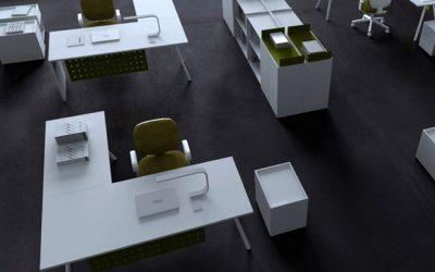 Møbler til kontoret